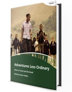 Adventures Less Ordinary ebook